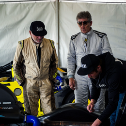 race car preparation 6