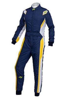 P1 Lap Race Suit