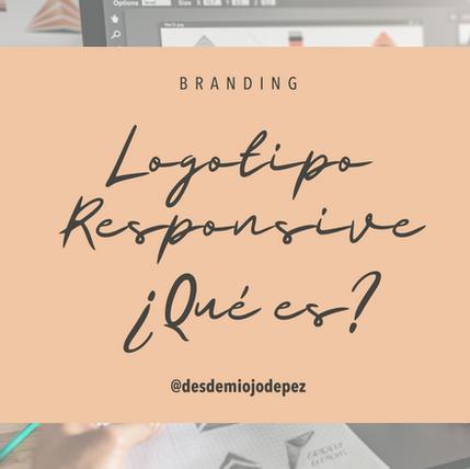 Logotipo responsive, ¿qué es y por qué usarlo?