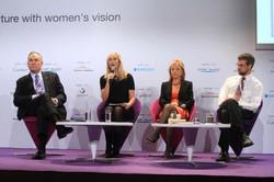 Women Forum Deauville