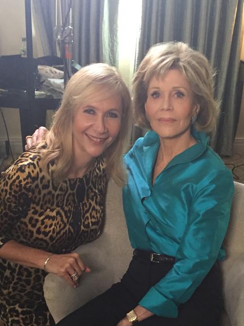 CNBC Conversation: Jane Fonda (video)