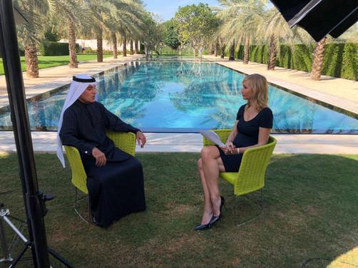 Watch: CNBC Meets H.E. Abdul Aziz Al Ghurair