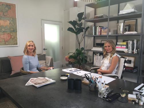 Trailblazers: Gwyneth Paltrow (video)