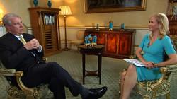 CNBC Meets HRH Duke of York