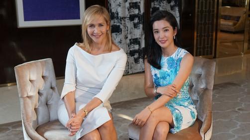 Season Premiere - CNBC Meets: Li Bingbing