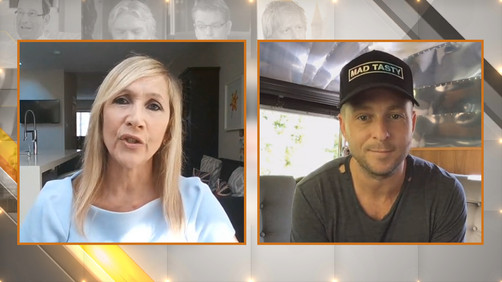 Watch: One Republic's Ryan Tedder on Covid-19's impact on the music industry