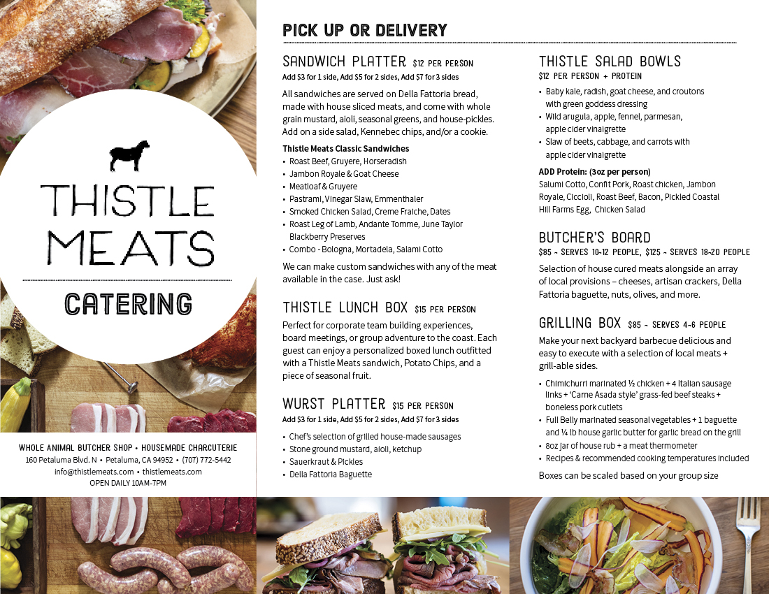 Thistle Meats