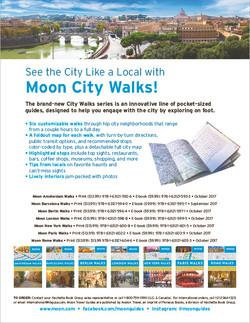 Moon City Walks - Sales Sheet