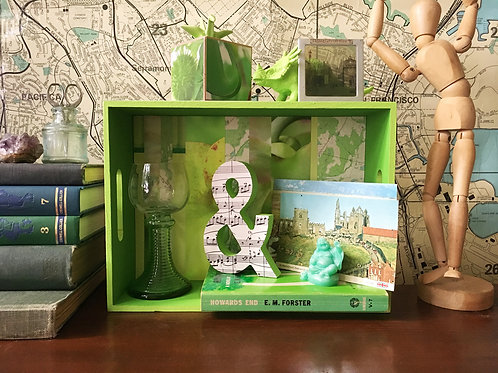 Curio Collection: English Countryside Set – Howard's End