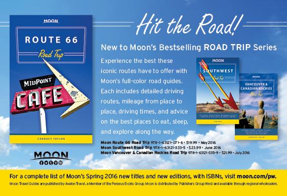 Moon - Publishers Weekly