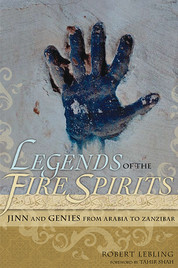 Legend of the Fire Spirits