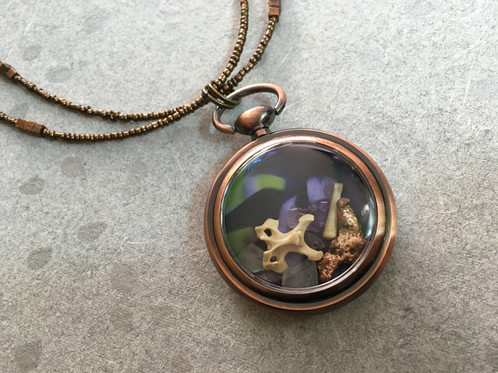 Pocket watch curio necklace bird copper beach glass 003 pocket watch curio necklace bird copper beach glass 003 abstract nature photography and vintage decor collected works curios mozeypictures Image collections