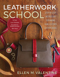 Leatherwork School