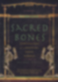 Sacred Bones, by Michael Spring, published by Four Winds Press