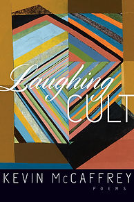Laughing Cult, by Kevin McCaffrey, published by Four Winds Press