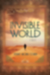 Invisible World, by Stuart Archer Cohen, published by Four Winds Press