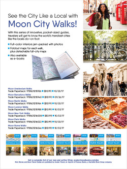 Moon City Walks - Publishers Weekly