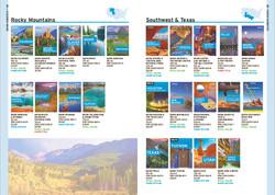 Avalon Travel Catalog - Moon