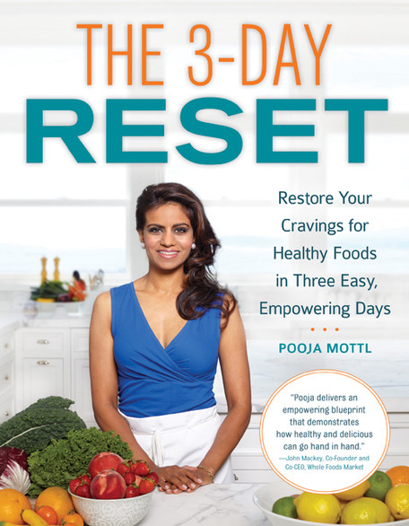 The 3-Day Reset