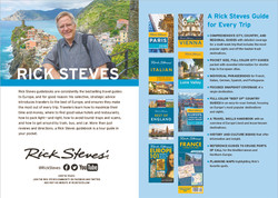 Avalon Travel Catalog - Rick Steves