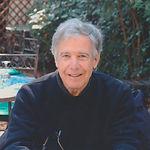 Michael Spring, author of Sacred Bones