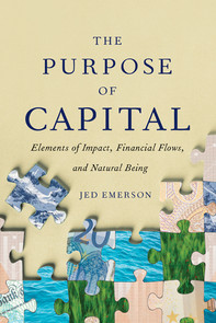 The Purpose of Capital