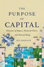 The Purpose of Capital