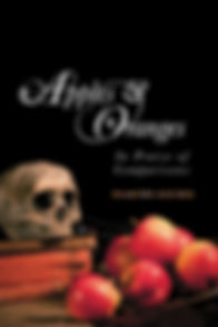 Apples and Oranges, by Maarten Asscher, published by Four Winds Press