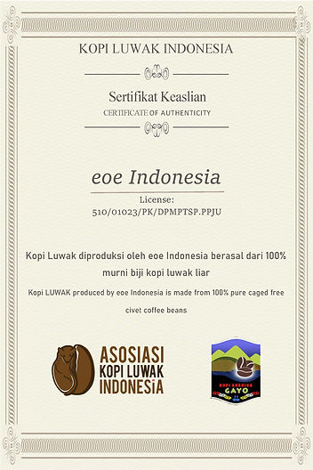 certificate of autentic LUWAK.jpg