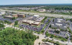 Park East Drive_Beachwood-aerial