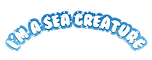 i'm amazing party logo - sea creature- p
