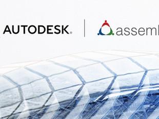 Crece el Imperio BIM de Autodesk!