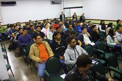 Charla Presentaciones - UPSA