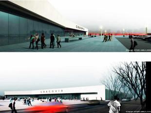 REVIT permite diseñar un Estadio en solo 2 semanas