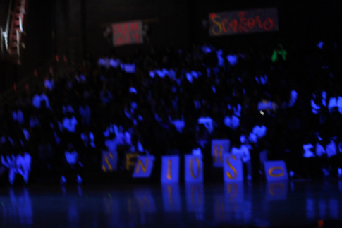 blacklight rally