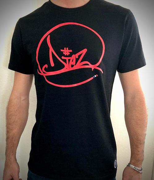 "Tee-Shirt Bio "" San Francisco """
