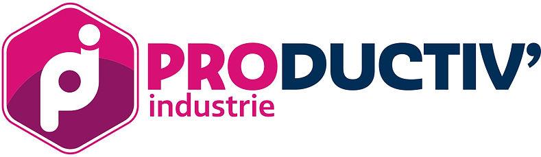 Logo Productiv'Industrie ProductivIndustrie