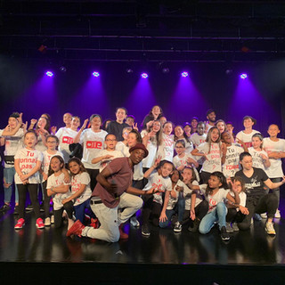 Spectacle DF  2019