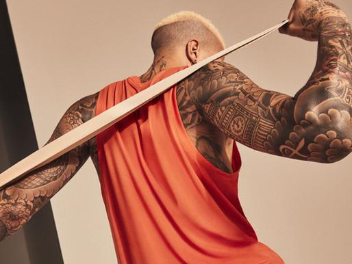 "Colección ""Infinalon"" Nike Yoga                       #nadanosdetiene"
