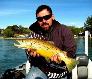 #troutfishing #trout #browns #browntrout