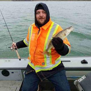 December 23rd 2018 #walleyefishing #wall