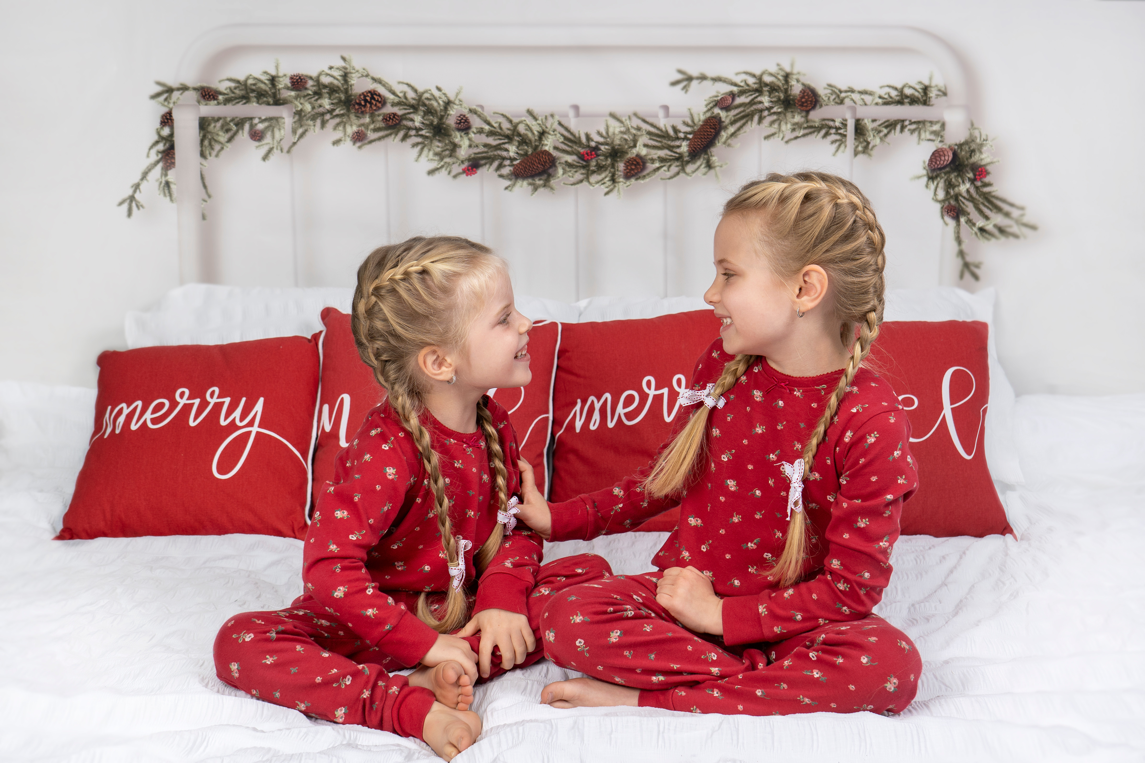 Christmas Mini Session 2021