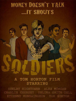 Soldiers Stills