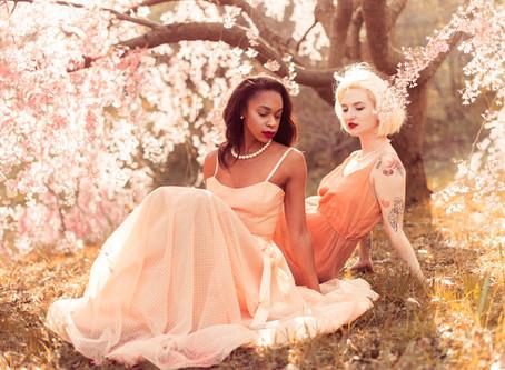 Peachy Princesses