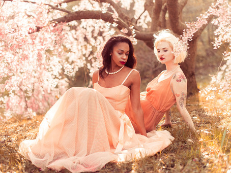 Peachy Princesses