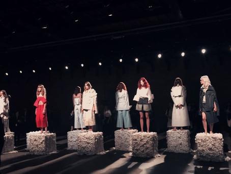New York Fashion Week Adventures