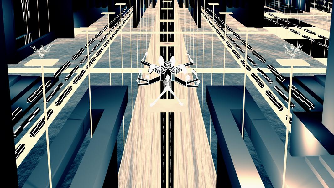 Prelude and Fugue: II. Ascension (SUPR 22531)