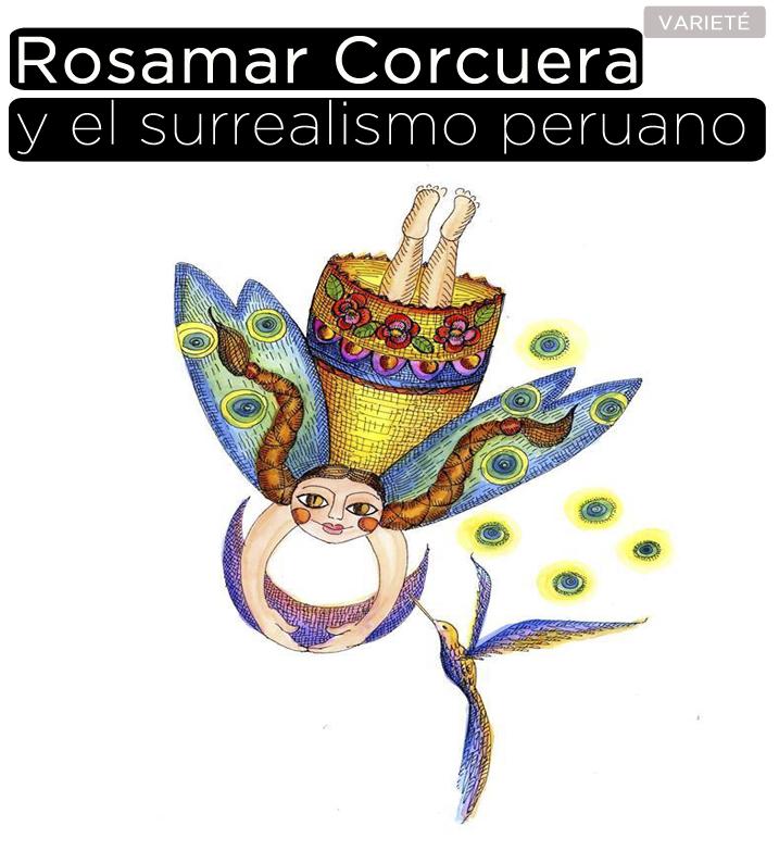 Rosamar Corcuera