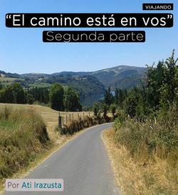 Camino a Santiago Parte 2