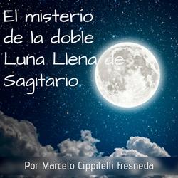 El misterio de la doble luna llena